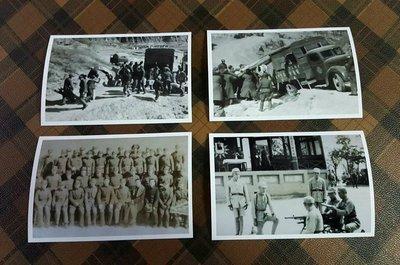 【觀天下 ◎ 收藏天地】《國民黨和共產黨》在一起的時代...由前人搜集尋找翻拍的建檔用照片《T-105》