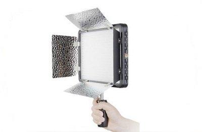 Godox LED500LRC 雙色溫 504顆 LED 色溫可調 可無線遙控 補光燈  LED500LR C 公司貨