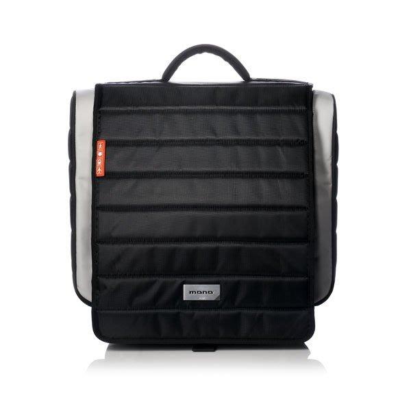 《民風樂府》MONO 全方位樂手背包 裝進您所有DJ設備及電腦 EFX-365-BLK