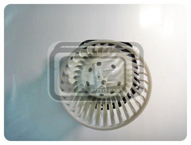 【TE汽配通】GM 通用 BUICK 別克 89-95年 3.1 鼓風機馬達 含葉片 正轉 USA ACDelco