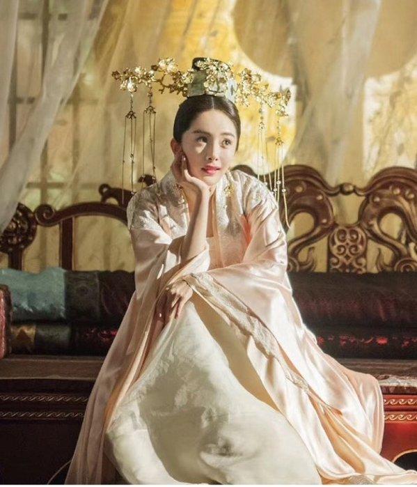 扶搖皇后 婚禮 拍攝 活動 主持  漢服 古裝