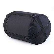 睡袋300D牛津布壓縮袋戶外露營裝備睡袋收納包 唔西.迪西 H227