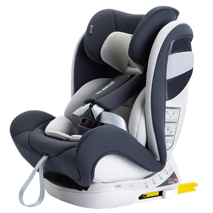☘ 板橋統一婦幼百貨 ☘ Baby Monsters / Guardia 全階段0-12 isofix 汽車安全座椅