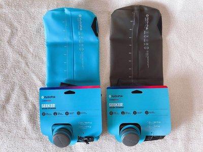 Hydrapak Seeker 3L 輕量水袋 (可搭配KATADYN Befree濾芯使用)