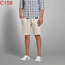 【西寧鹿】AF a&f Abercrombie & Fitch HCO 短褲 絕對真貨 可面交 C159