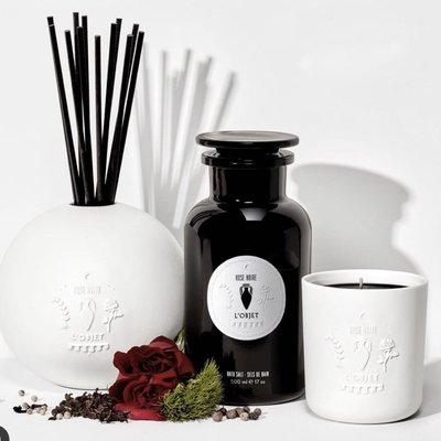 LObjet 絲絨玫瑰 Rose Noire 沐浴鹽 浴鹽 2L 英國代購