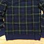 【Polo Ralph Lauren】RL 大男童 羊毛毛衣 蘇格蘭格子 保暖羊毛衣 針織毛衣 線衫 針織衫