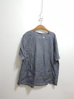 A3韓國衣衣~Shine~前口袋/遮小腹