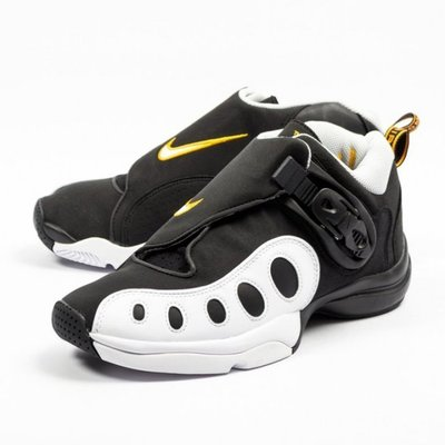 Nike Zoom GP AR4342-002 Gary Payton 黑白 黑金 超音速 手套  代購US7~US13