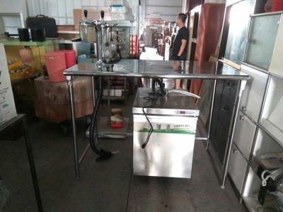 高雄二手貨中心(全台買賣)---冷卻冰箱    5尺料理台    工作台    生啤酒柱    別錯過