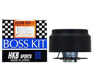 【Max魔力汽車百貨】日本 HKB 方向盤改裝轉接座 OU-232 SOLIO 吉星 好幫手PRZ 安全氣囊專用(特價中