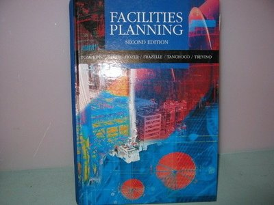 二姑書坊: Facilities Planning ~~second edition