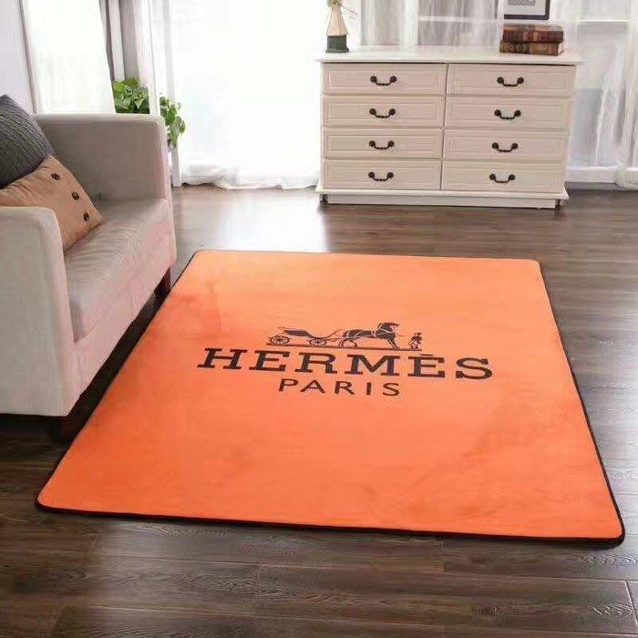 地墊歐美范高端精選高檔超柔面料地毯山茶花風絨毯地墊附包裝