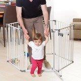 【代購屋】Costco 好市多 代購 Dreambaby 兒童雙向安全圍欄/安全門/ 寵物安全門