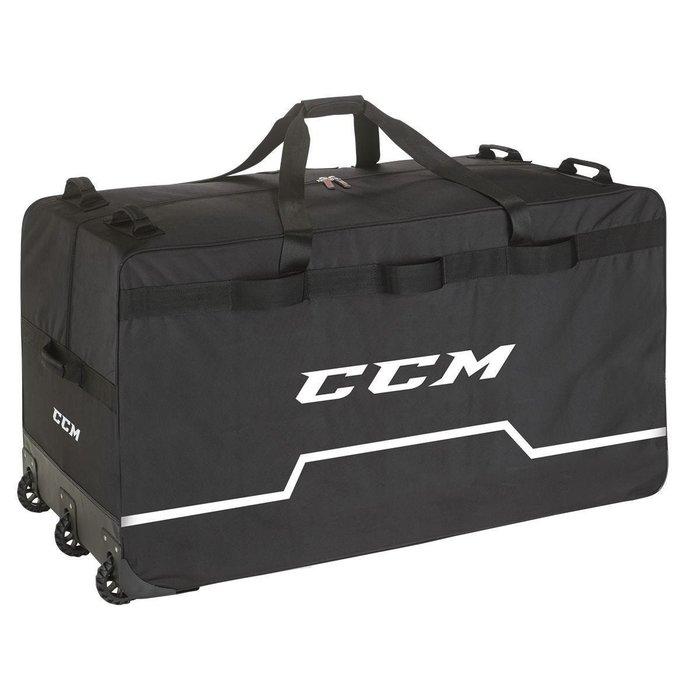 CCM EBG Pro Core 輪子守門員球具袋  40吋長適合國中小球員 PRO版設計與材質