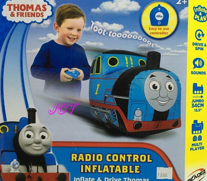 JCT [火車] —搖控電動湯瑪士 853427