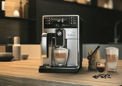 飛利浦Saeco PicoBaristo HD8927 全自動義式咖啡機 勝HD8847 HD8911