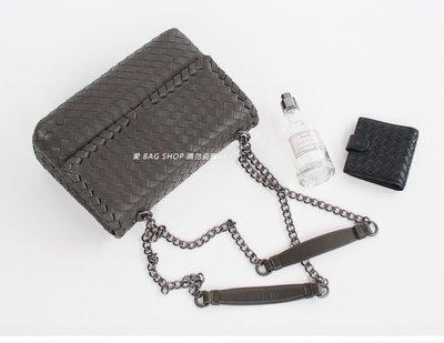 愛 BAG SHOP 韓包專賣 WHOSBAG 名媛款 高質感 小羊皮 編織 方包 宴會包 S M L M7500 預購