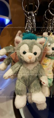 【批貨達人】《香港迪士尼代購》畫家貓吊...