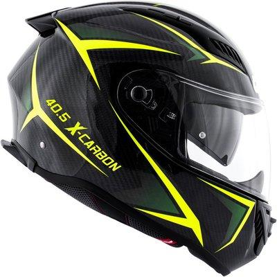 R&C重機部品-全新正品GIVI H40.5 X-Carbon碳纖維安全帽 非arai shoei