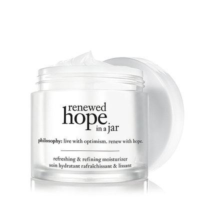 philosophy 一瓶希望保濕乳 Renewed Hope In A Jar 60ml 面霜 肌膚哲理 ❤預購❤