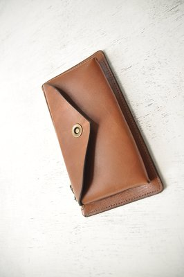 {fur}hyper leather design_純手工革物-腰繫式手機套、眼鏡套