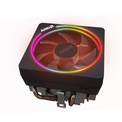 AMD Wraith Prism RGB風扇 r7 3700X r7 2700X (全新現貨)
