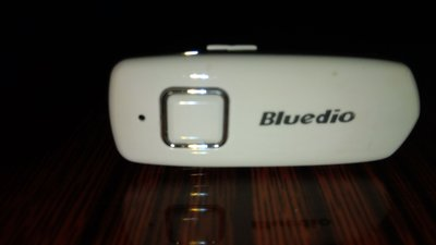Bluedio藍芽耳機