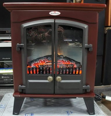 西屋Westinghouse T-820LTC壁爐電暖器電暖氣/FH-201-T/CA20100TW/WIN-H001*