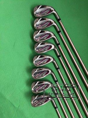 現貨高爾夫球桿女士MP1100鐵桿組56789PAS 8只女用鐵桿