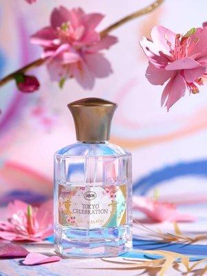 【Q寶媽】SABON 晶透夢境 宣言系列香水 80ml 2020限量現貨 #全系列代購