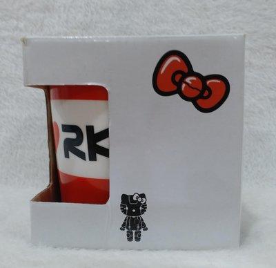 Robot Kitty 未來樂園 限量陶瓷馬克杯