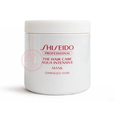 便宜生活館【深層護髮】資生堂 SHISEIDO THC 柔潤修護髮膜680g 乾燥受損髮專用 全新公司貨 (可超取)