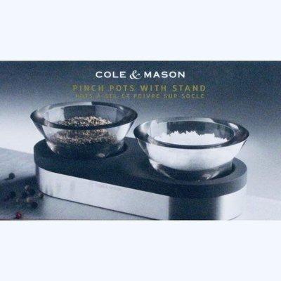 專櫃正品 Cole Mason pinch pots 調味盅 調味罐 捏罐 調味碟 調味缽 醬料碟 醬菜碟
