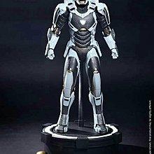 HOT TOYS MMS214 IRON MAN 鐵甲奇俠 3 MARK XXXIX MK 39 STARBOOST 1/6 figure