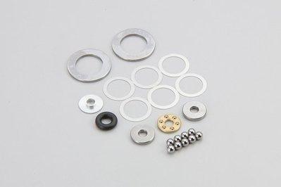 ☆大都會☆KYOSHO MINI MDW018-01 Maintenance kit (for Ball Diff.)