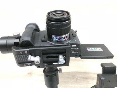 怪機絲 雲鶴 M 相機螺絲 雲鶴 crane M 通用相機 1/4螺絲 一顆