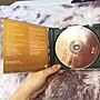 9成新 THE ENGLISH PATIENT 英倫情人 電影原聲帶 CD 二手