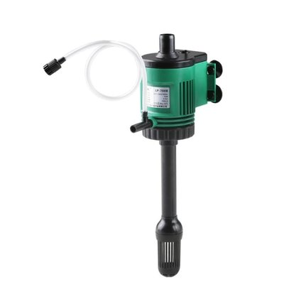 魚缸過濾器三合一潛水泵靜音增氧泵水族箱龜缸過濾設備抽水泵滴濾