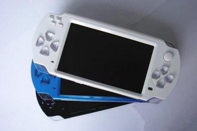 【德興生活館】新品PSP3000觸摸屏掌上遊戲機PSP遊戲機掌機4.3寸高清MP5