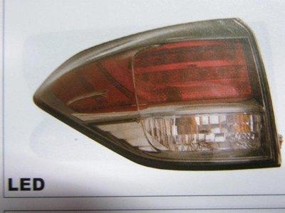 正廠 凌志 LEXUS RX270 RX350 RX450 09 13 後燈 尾燈 各車系大燈,霧燈,開關 歡迎詢問