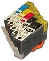HP 920 CD972AA藍CD973AA紅CD974AA黃NO.920 環保墨水匣單色6000/6500/6500W