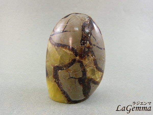 ☆寶峻鹽燈☆新貨到~馬達加斯加 Septarian 霰石 方解石和石灰石, 擺件 原石 礦石 PS-6