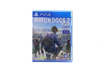【橙市青蘋果】PS4:看門狗2 Watch Dogs 2 中英文合版 #47998