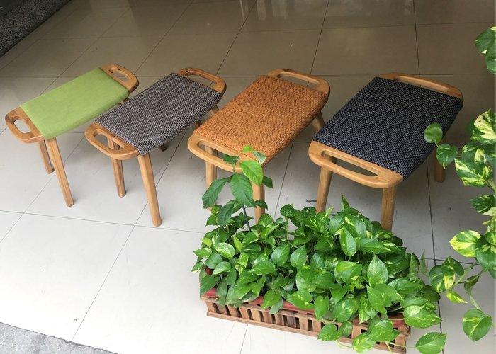 【 一張椅子 】北歐風 穿鞋椅 化妝椅 沙發椅凳