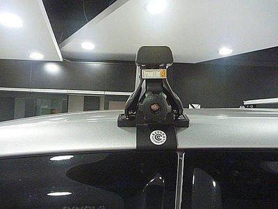 (柚子車舖) 快克 HONDA CRV CITY FIT 雅歌 專用橫桿 (各式轎車,休旅車皆有開發) a