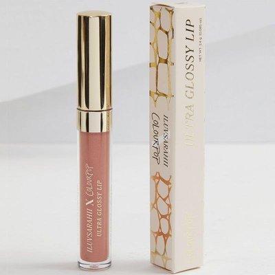 【Best Choice】Colourpop Ultra Glossy Lip 液態唇膏 色號:Curvii 現貨在台