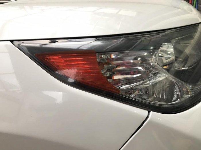 【安喬汽車精品】本田 HONDA CRV4CRV4.5美規黃角燈貼 方向燈貼紙