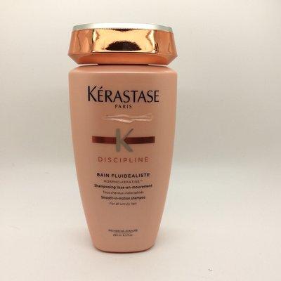 美國愛買 卡詩 KERASTASE 絲光柔舞髮浴 250ml 針對毛躁髮質 高雄面交 超取
