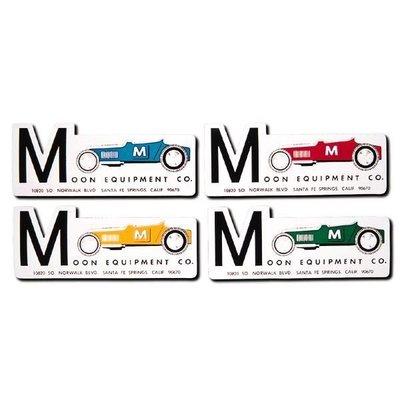 (I LOVE樂多)原版貼紙MQ OLD ROADSTER貼紙 HOT ROD 美式風格mooneyes